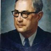 George Willard Frasier