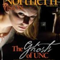 2010 Fall/Winter - Northern Vision magazine