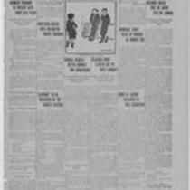 Volume 4, Number 17 : February 8, 1922