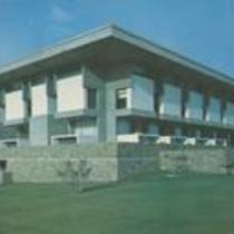 Michener Library, University of Northern Colorado, Greeley, Colo.