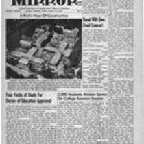Summer edition : Number 9  : August 10, 1956