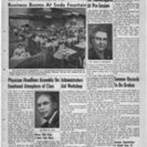 Summer edition : Number 1 : June 15, 1956