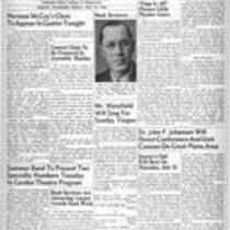 Summer edition : July 19, 1946