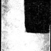 George Willard Frasier diaries, 1954
