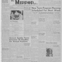 Volume XXIX , Number 17 : February 21, 1947
