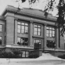 Kepner Hall