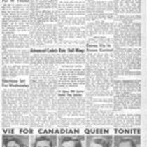 Volume XXXIX, Number 5 : October 19, 1956
