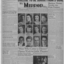 Volume 24, Number 28 : May 8, 1942