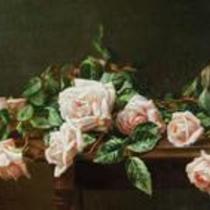 Roses by Emily Harris McGary Selinger