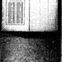 George Willard Frasier diaries, 1945