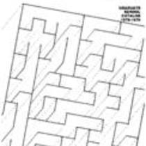 University of Northern Colorado bulletin, series 76, number 4: 1977-78 graduate school catalog