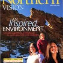 2007 Winter - Northern Vision magazine