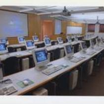 Kenneth W. Monfort College of Business computer lab