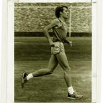 Joe Sheely, University of Northern Colorado track and field, ca. 1982