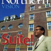 2008 Fall - Northern Vision magazine