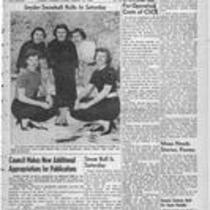 Volume XXVIII, Number 16 : January 27, 1956