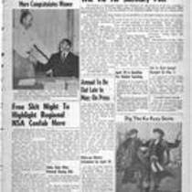 Volume XXXV, Number 25 : April 17, 1953