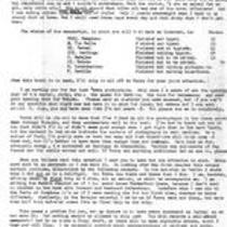 James A. Michener to Robert Vavra and Kenneth Vanderford, December 23, 1966