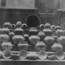 Native American pottery, State Normal School