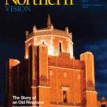 2011 Fall/Winter - Northern Vision magazine